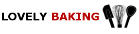 Unser Logo Lovely Baking Backblog